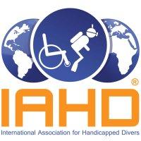 Logo IADH Duikcentrum