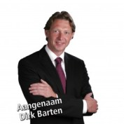 Logo Dirk Barten