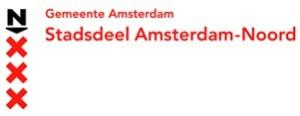 Logo Stadsdeel Amsterdam Noord