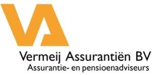 Logo Vermeij assurantiën BV