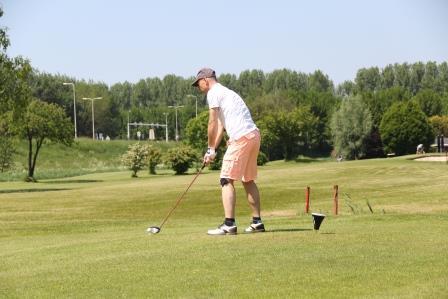 Benefiet Golftoernooi