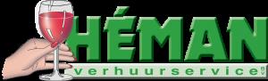 Logo Heman