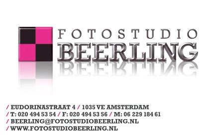 Beerling visitekaart.indd