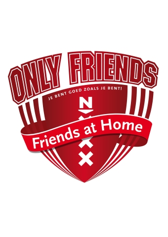 LOGO Friends at Home