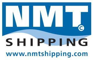 NMT Shipping logo