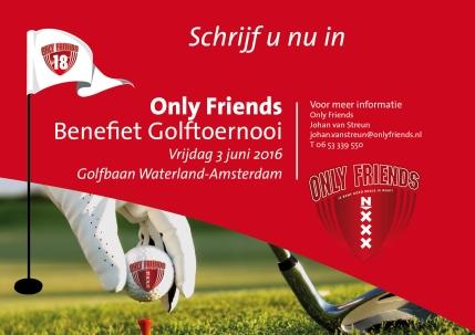 Golftoernooi vooraankondiging 12 juni 2015